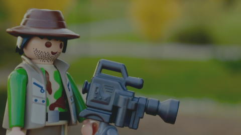 Wolfpick 3 gadgeturi pentru filmari mai bune