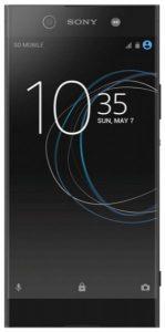 Telefoane ieftine Sony Xperia XA1 Wolfpick