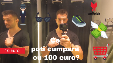 produse cu reducere de 100 euro
