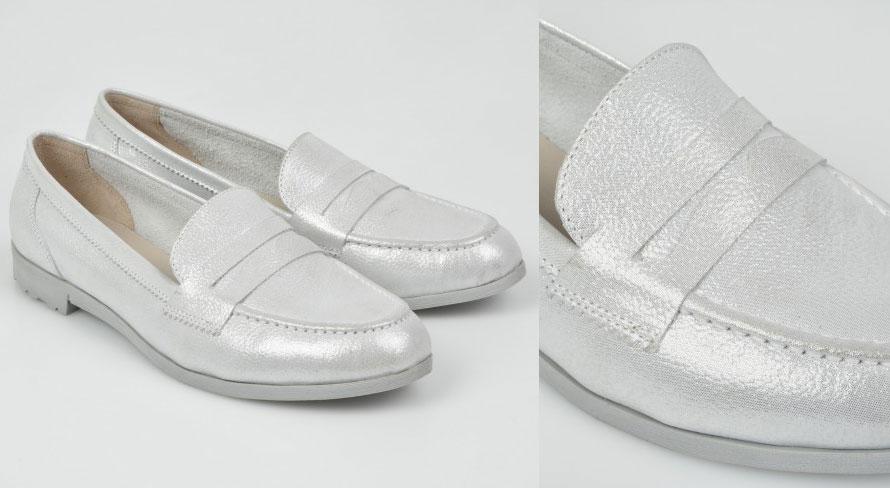 pantofi-argintii-fara-toc