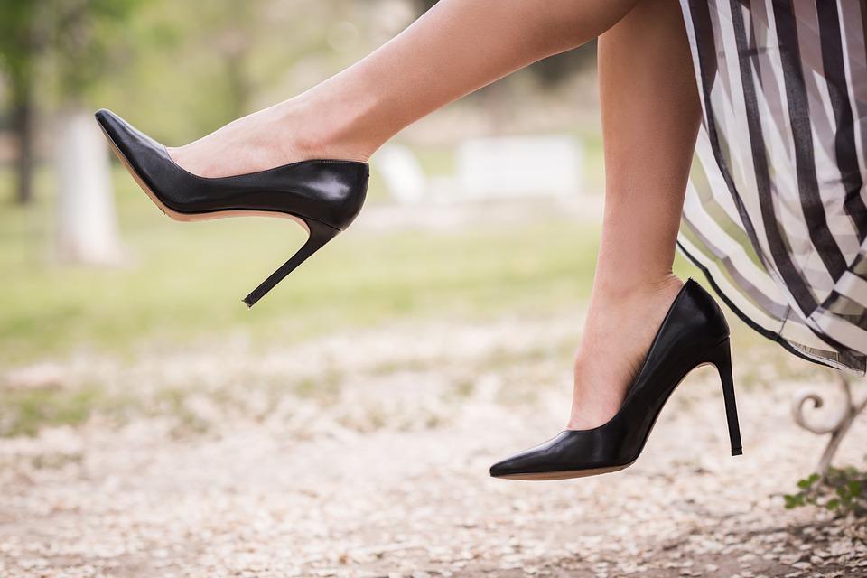 pantofi stiletto femeie