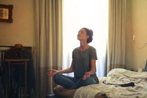 aplicatii pentru meditatie si mindfulness