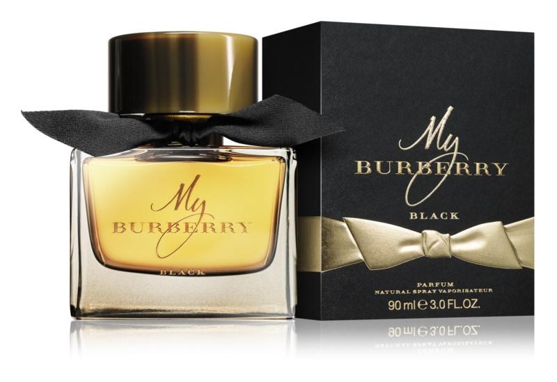 Apa de parfum my burberry black