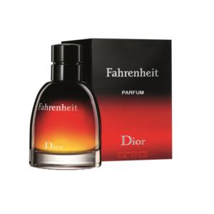 Fahrenheit Christian Dior